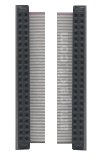 44-pin IDE connectors