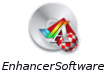 Enhancer Software CD Icon