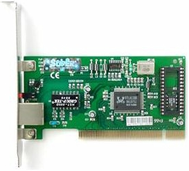 EASYNET 10/100 PCI NETWORK CARD (MEDIATOR / G-REX)