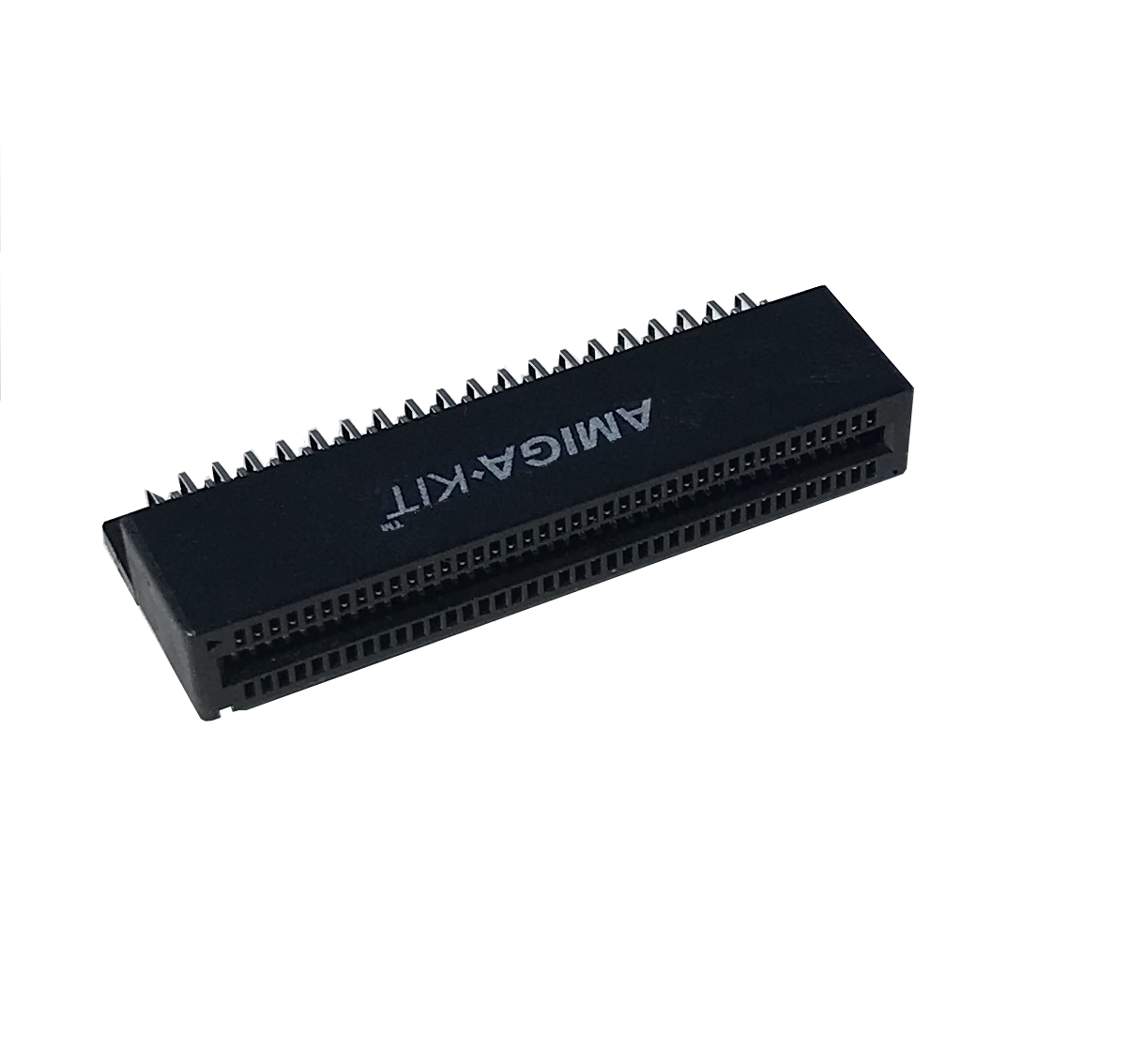 A600 80-pin Trap Door Connector
