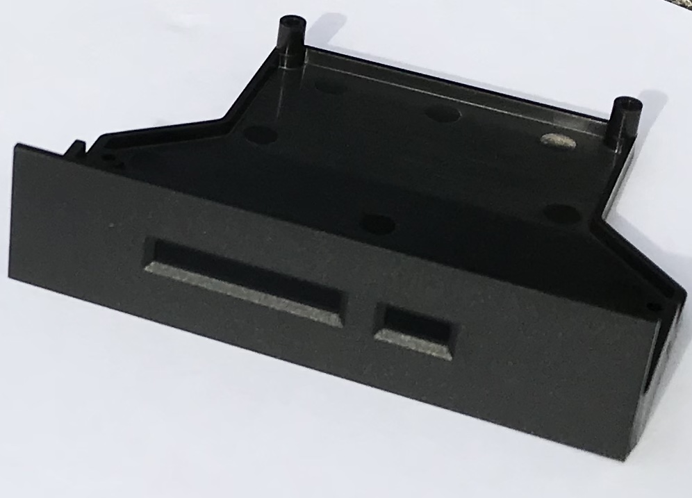 SCSI to SD Drive Bay Mounting Bracket 3.5""