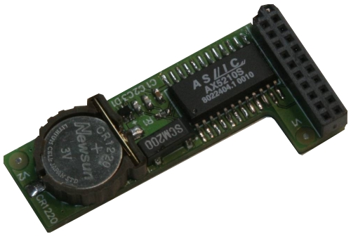 Real Time Clock Module