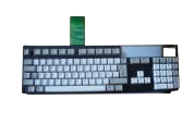 A1200 replacement keyboard (UK)