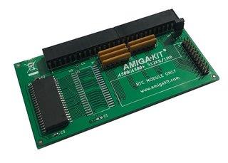 Amigaworld net - The Amiga Computer Community Portal Website
