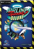 Airline Tycoon (MorphOS CD)