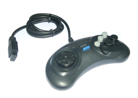 Joypad (Amiga/Digital)