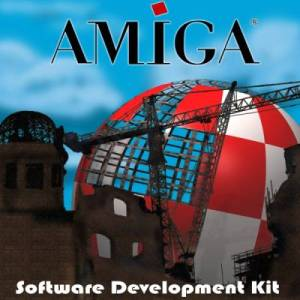 Amiga Software Development Kit (SDK)