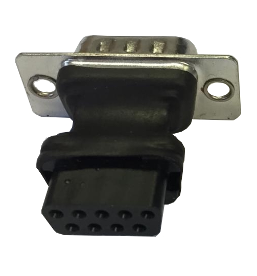 A600 Mouse / Joystick Port Adapter for Amiga 600
