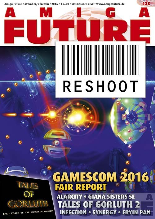 Amiga Future Issue 123 (English)