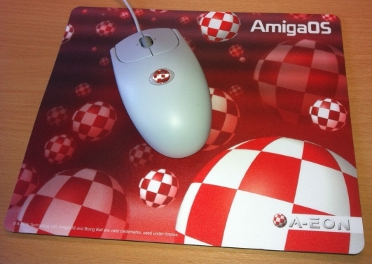 What do you think of this? - Lemon Amiga Forum