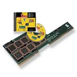 Mediator 4000 PCI Core Logic board