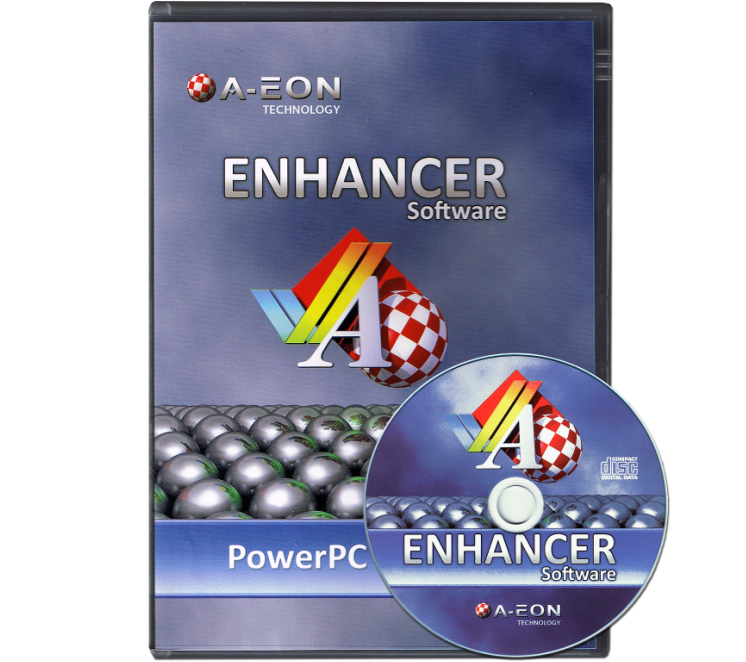 Enhancer Software Standard Edition (OS4)