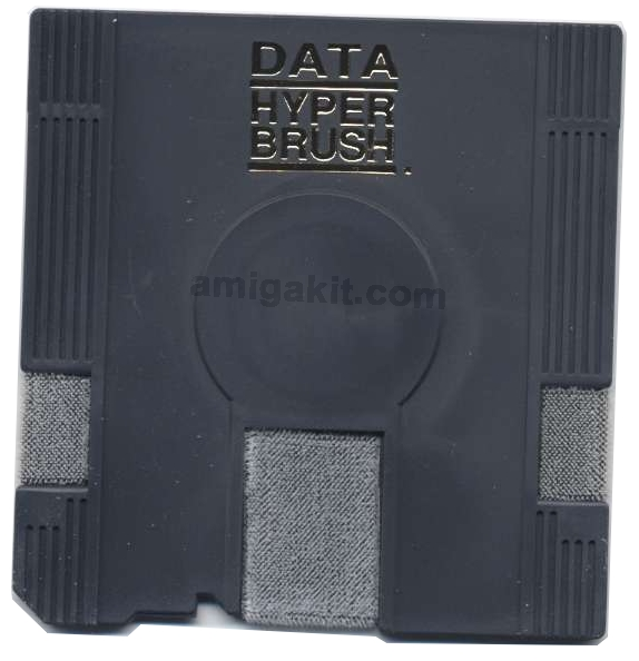 "3.5"" Floppy Disk Cleaner"