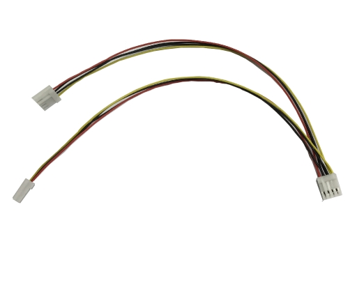Floppy Y Splitter Power Cable