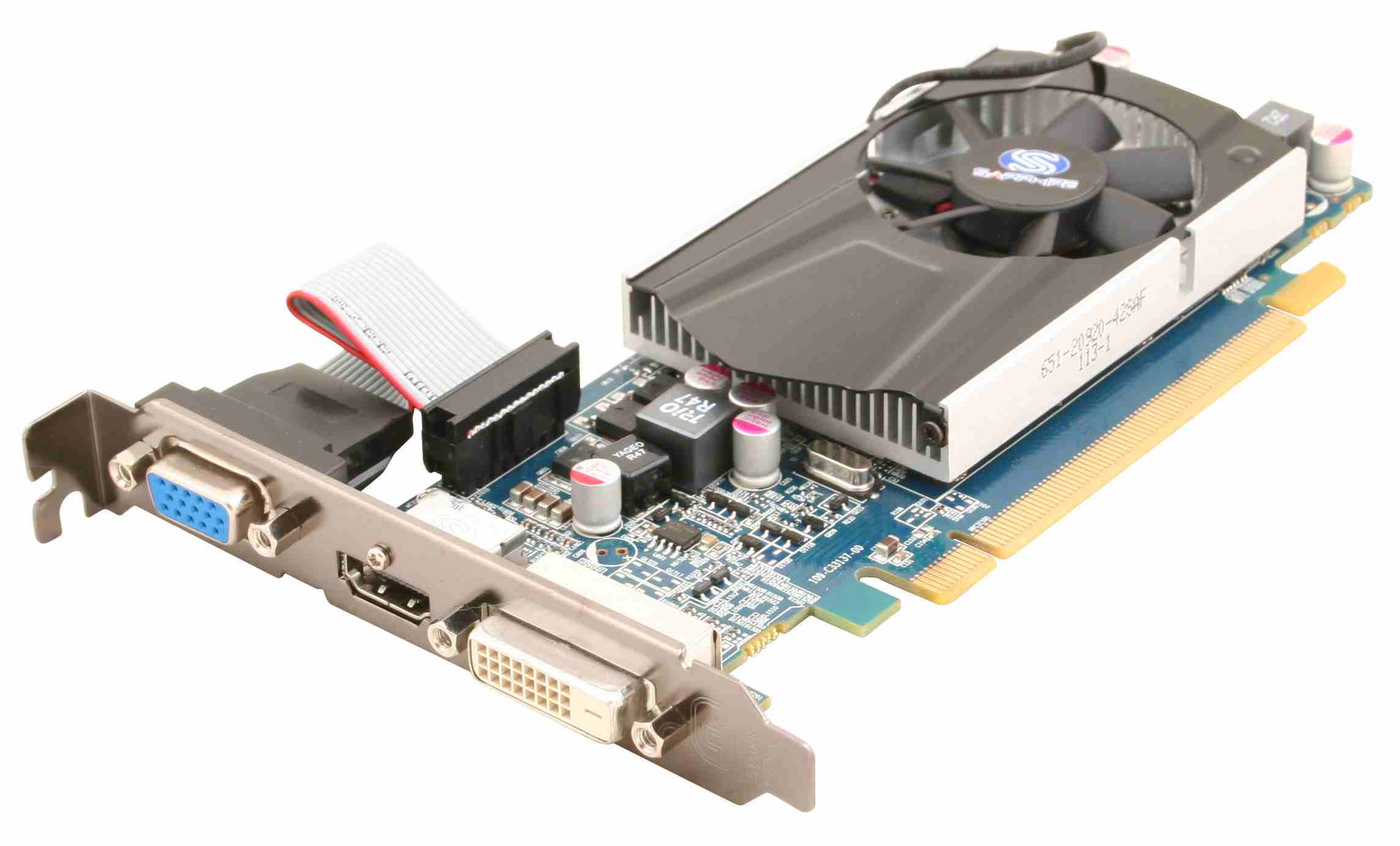 Radeon HD6570 PCI-E 1GB