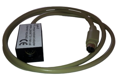 Lyra 2 Keyboard Adapter Cable (A2000/A3000/A4000/CD32)