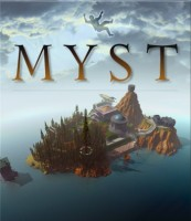 Myst (Amiga CD) Deutsch
