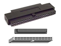 SCSI I (F) to SCSI III (F) Internal Adapter