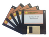 Amiga Workbench Disks